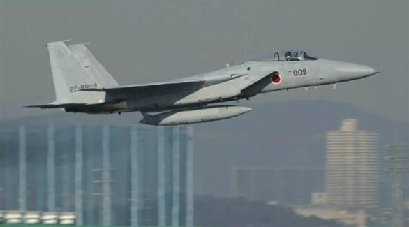 اليابان تختار ميتسوبيشي لتصنيع مقاتلة شبح جديدة