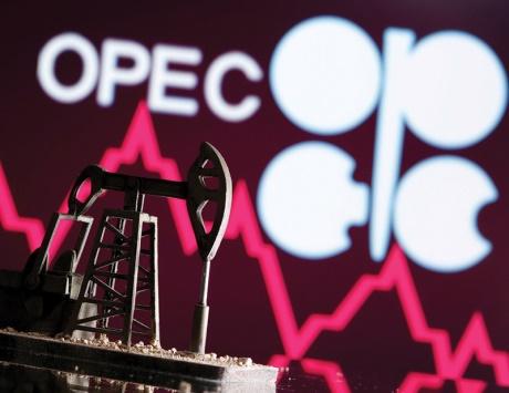 وزارية «أوبك بلس» تبحث تمديد تخفيضات إنتاج النفط