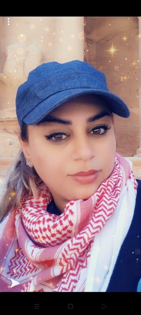 ريم القاضي…  قصة نجاح لسيدة شقت الصخر