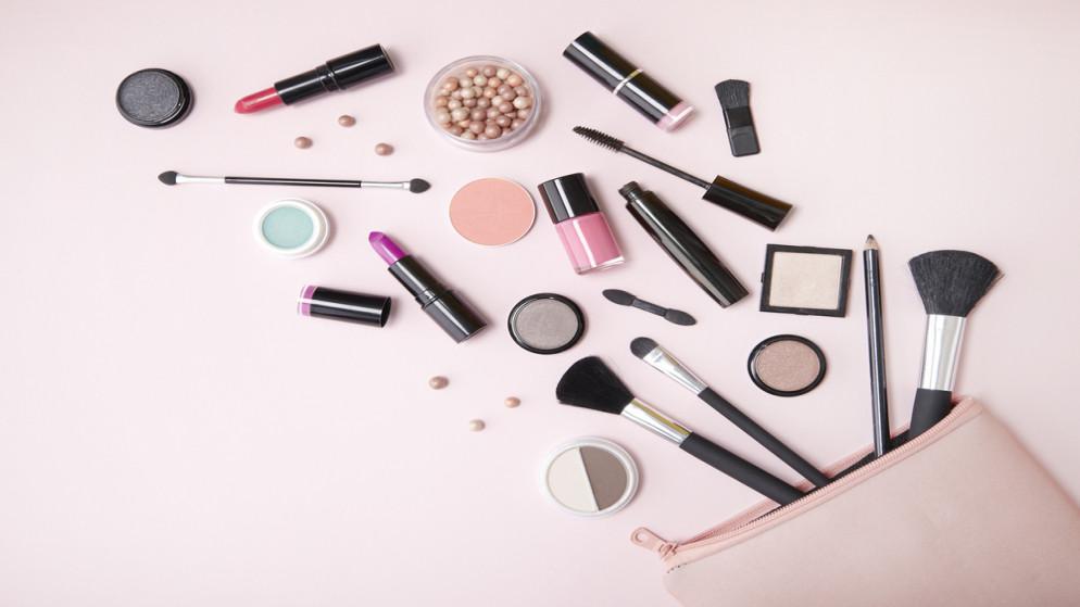 ارتفاع صادرات الصناعات الكيميائية ومستحضرات التجميل 29 مليون دينار في 7 أشهر