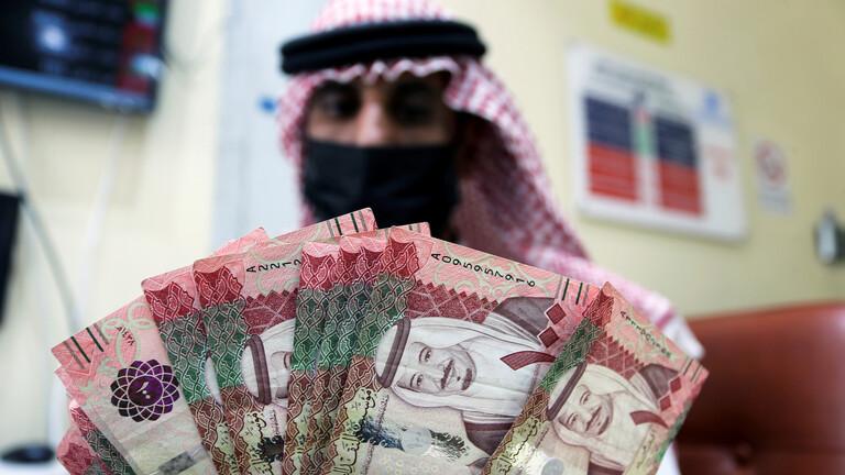 السعودية تزيد استثماراتها في السندات الأمريكية بمليارات الدولارات