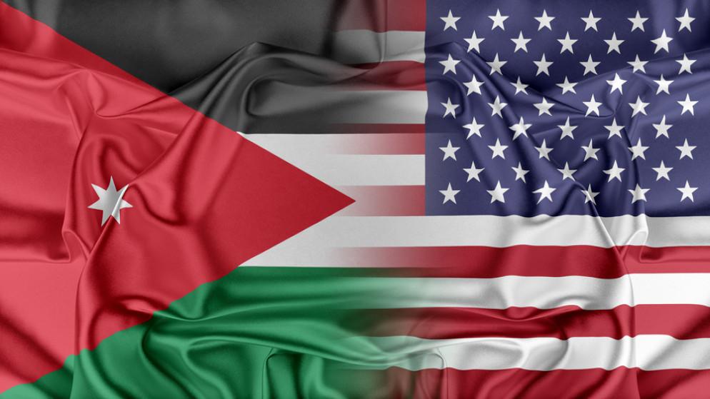 %800 زيادة التجارة بين الأردن والولايات المتحدة منذ توقيع اتفاقية التجارة الحرة