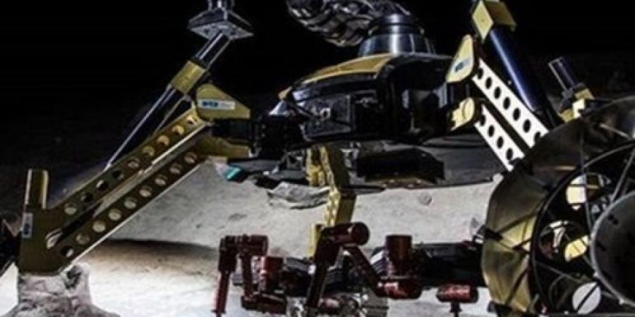 ناسا ترسل إلى القمر روبوتا للبحث عن الجليد