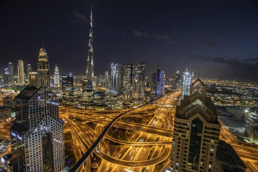 دبي تطلق جمعية لمشغّلي تبريد المناطق