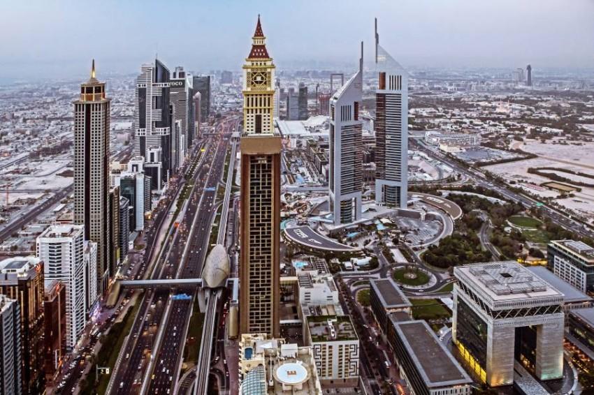 دبي تسجل 28 ألف رخصة جديدة في 9 أشهر بنمو 10.3%