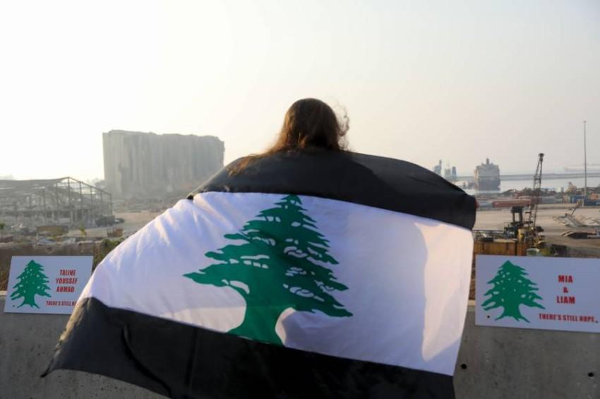 """فرنسا تدعو المسؤولين اللبنانيين إلى """"اختيار النهوض بدل الشلل"""""""
