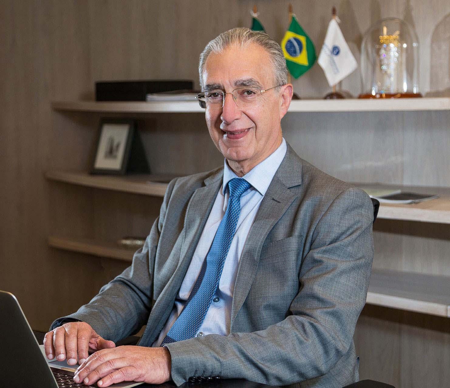 الغرفة التجارية العربية البرازيلية تستعين بأحدث الابتكارات التقنية خلال المنتدى الاقتصادي العربي البرازيلي