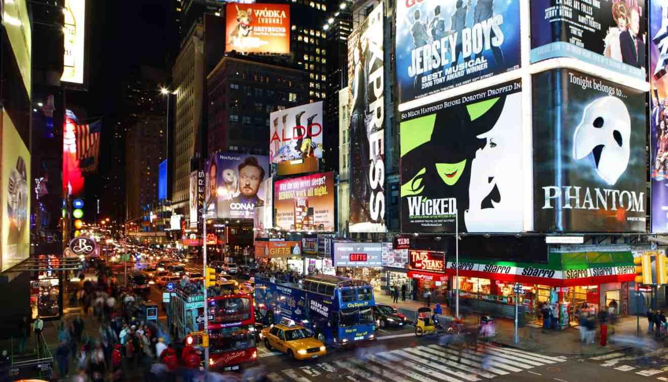 بسبب «كورونا» السيارات المستعملة تجتاح نيويورك