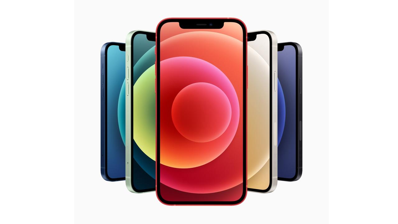 تعرف على سعر هاتف ايفون 12 في الامارات