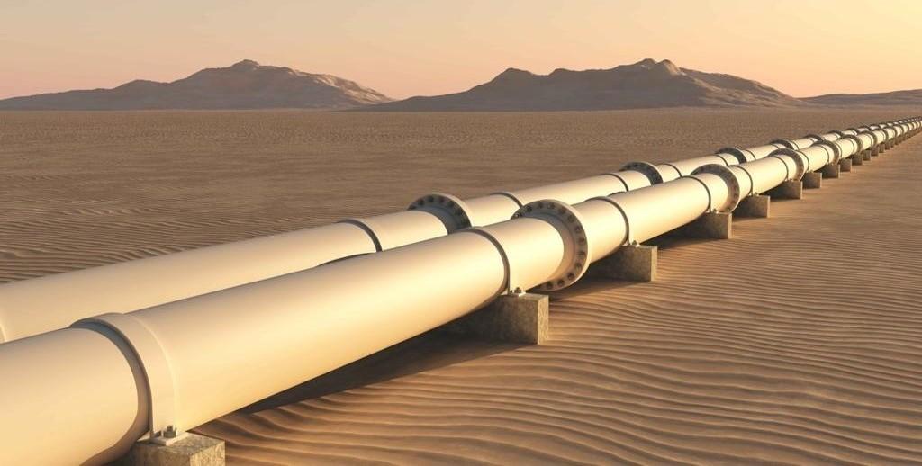 """أدنوك: """"أبوظبي للتقاعد"""" و""""القابضة"""" يستثمران 7.7 مليار درهم بصفقة البنية التحتية لأنابيب الغاز"""