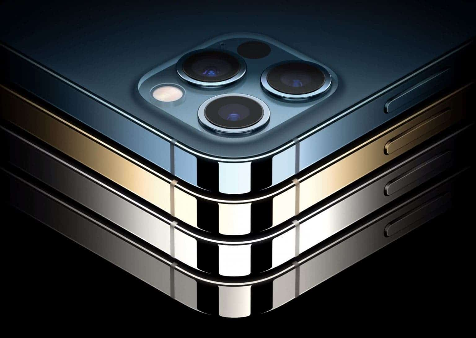 ابل تقرر تأجيل شحن بعض إصدارات IPHONE 12 حتى شهر نوفمبر