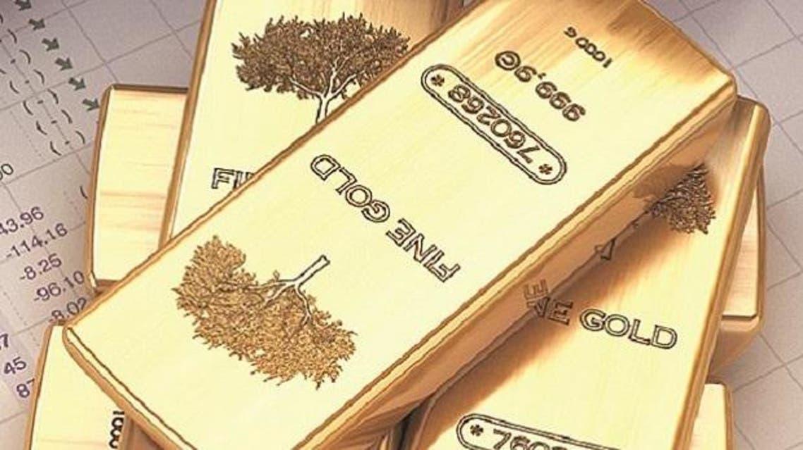 ارتباك الملاذات الآمنة.. الذهب يتراجع والدولار يرتفع