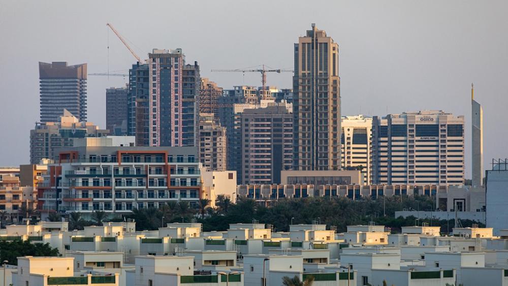 3.3 مليار درهم تصرفات العقارات في دبي خلال أسبوع