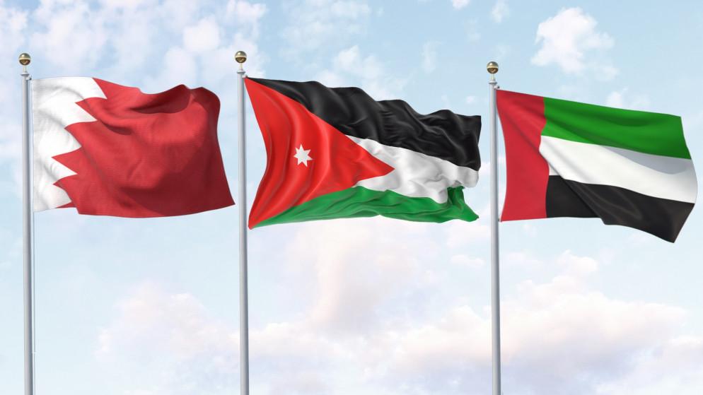 القمة الأردنية الإماراتية البحرينية أنموذج للعمل العربي المشترك