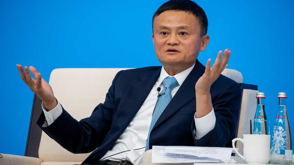 السلطات الصينية تستدعي جاك ما بسبب اكتتاب Ant Group