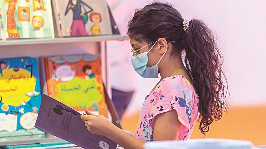 جناح متميز لـ«أبوظبي للإعلام» بمنصاتها الإعلامية والرقمية في «معرض الشارقة للكتاب»