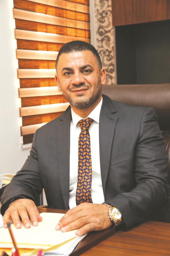 الدكتور محمد أبو عمارة…  يسلط الضوء على التعليم في زمن كورونا