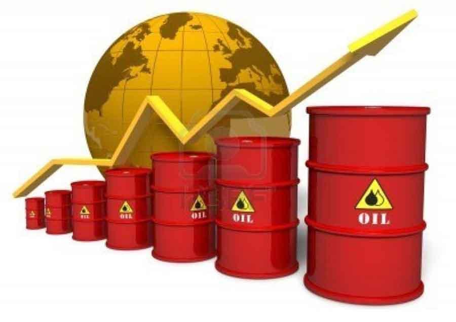 النفط يرتفع 4% بعد تصريح ترامب الفوز في الانتخابات الأمريكية