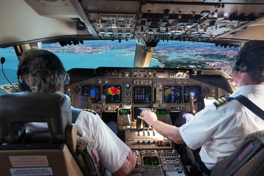 شركات الطيران في المنطقة تحتاج 223 ألف موظف