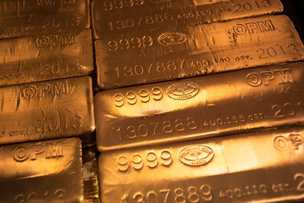 الذهب يتراجع.. والمستثمرون يترقبون نتائج الانتخابات الأميركية