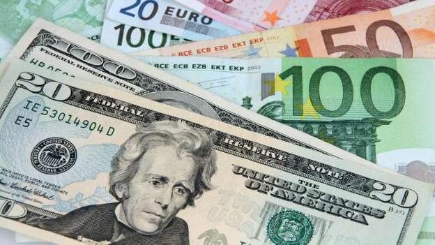 العملات العالمية تنزف بتأثير كورونا 20