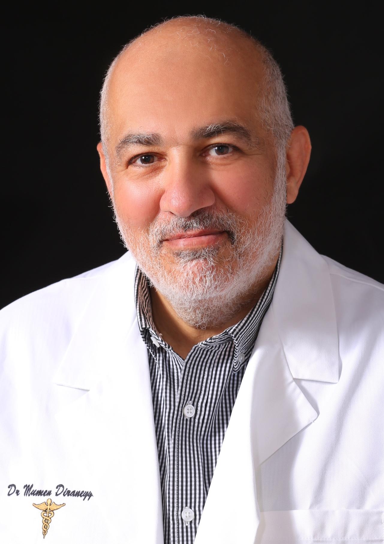 حديث في الجراحة وآفاق الجراحة العامة
