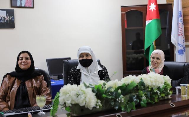 """مدارس الجامعة الأولى تمثل الاردن بالمنظمة العربية للتربية والثقافة والعلوم"""" ألكسو"""""""