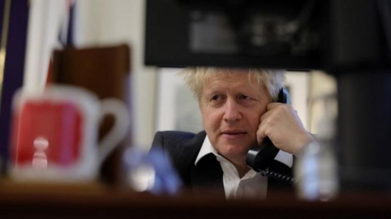 هل ستعود بريطانيا الى الاتحاد الاوروبي من جديد