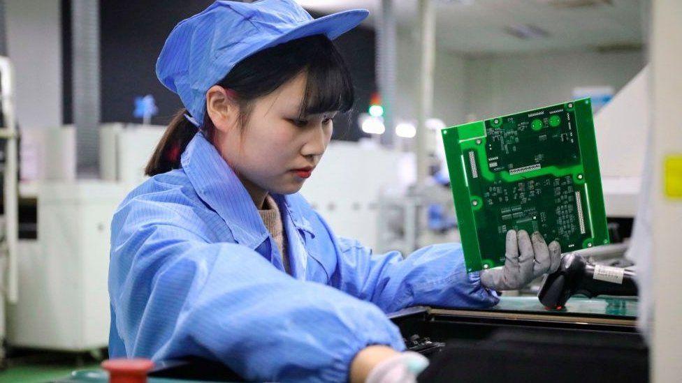 الاقتصاد الصيني سيتفوق على الولايات المتحدة بحلول عام 2028 والسبب كورونا …