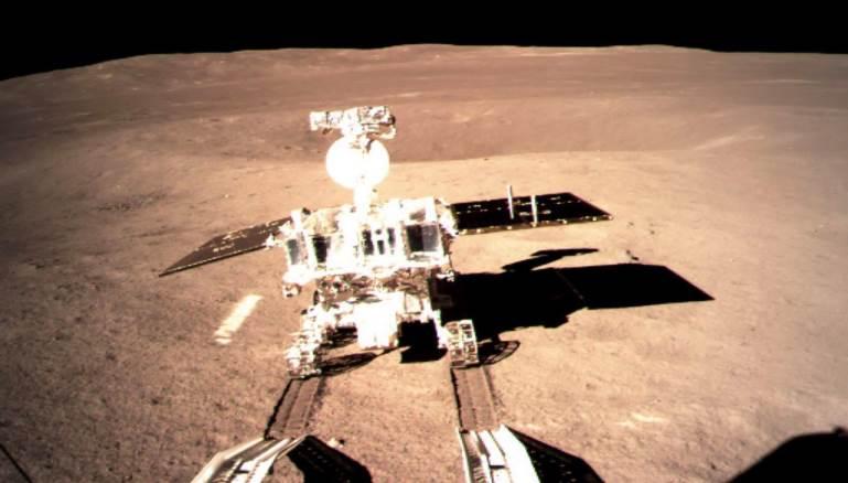 من القمر الى الارض… تفاصيل رحلة عكسية نجحت بها الصين