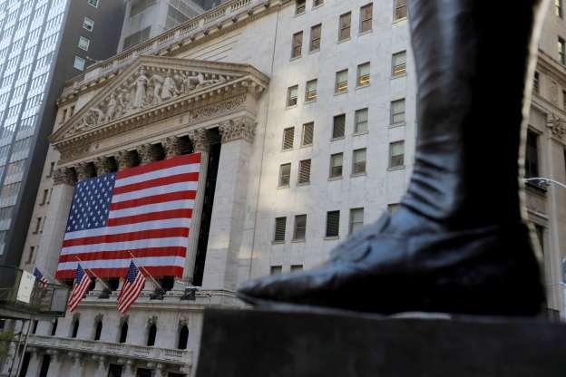 بورصة وول ستريت ترتفع فهل ستكون بداية للتعافي الاقتصادي