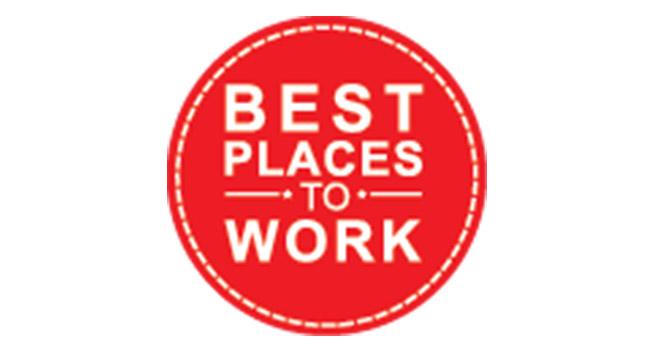 تكريم الاتحاد لائتمان الصادرات باعتبارها أحد أفضل أماكن العمل في دولة الإمارات العربية المتحدة