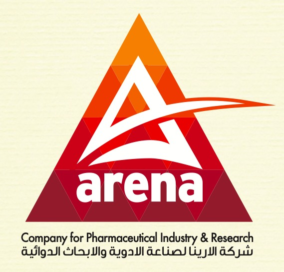 إعلان صادر عن شركة الأرينا لصناعة الأدوية والأبحاث الدوائية