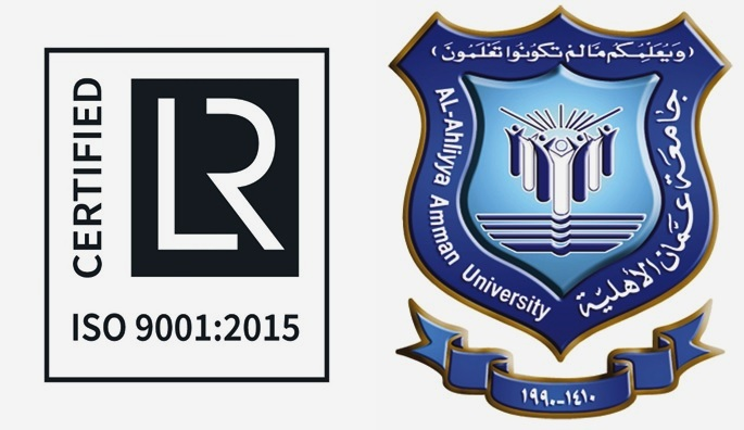 عمان الأهلية تحصل على شهادة نظام إدارة الجودة الأيزو 9001:2015 لثلاث سنوات قادمة