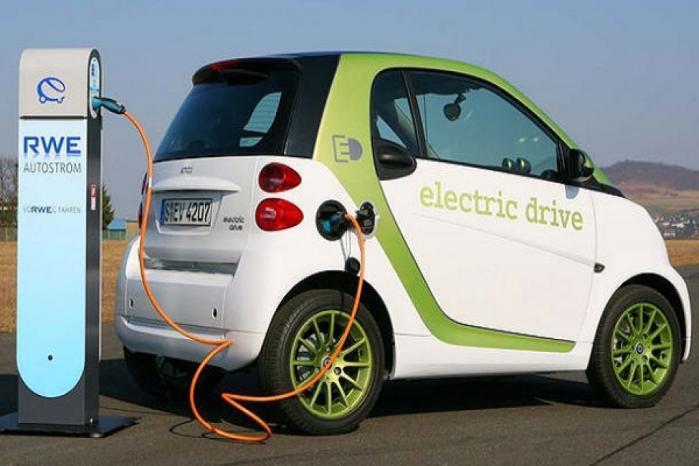 7.2 مليون سيارة كهربائية تتحرك يوميا حول العالم