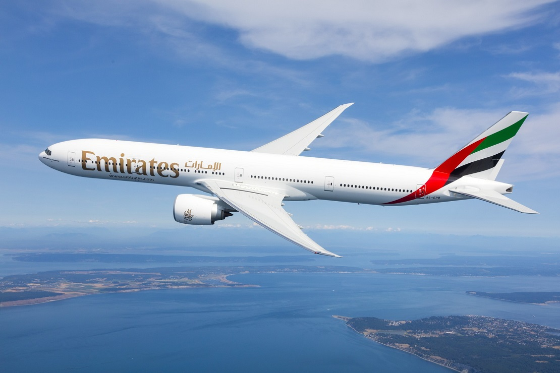 طيران الامارات تباشر حملة ترويجية للسياحة