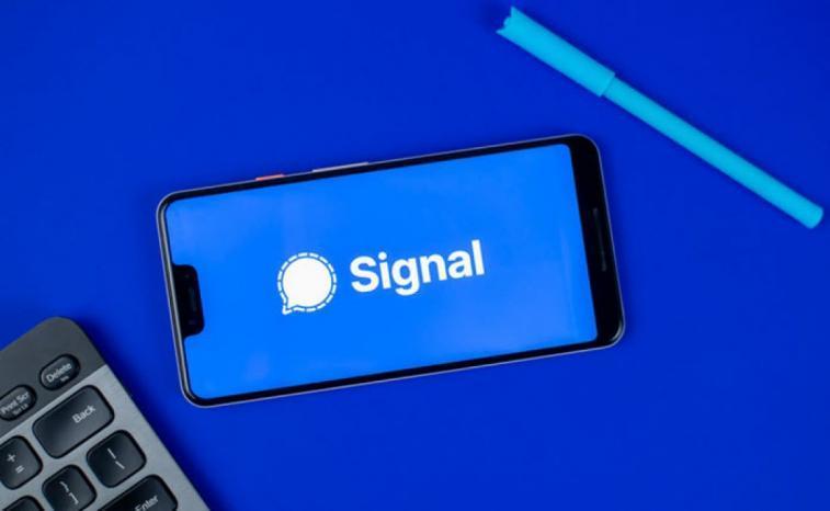 تطبيق سيغنال خطر حقيقي يهدد الواتساب