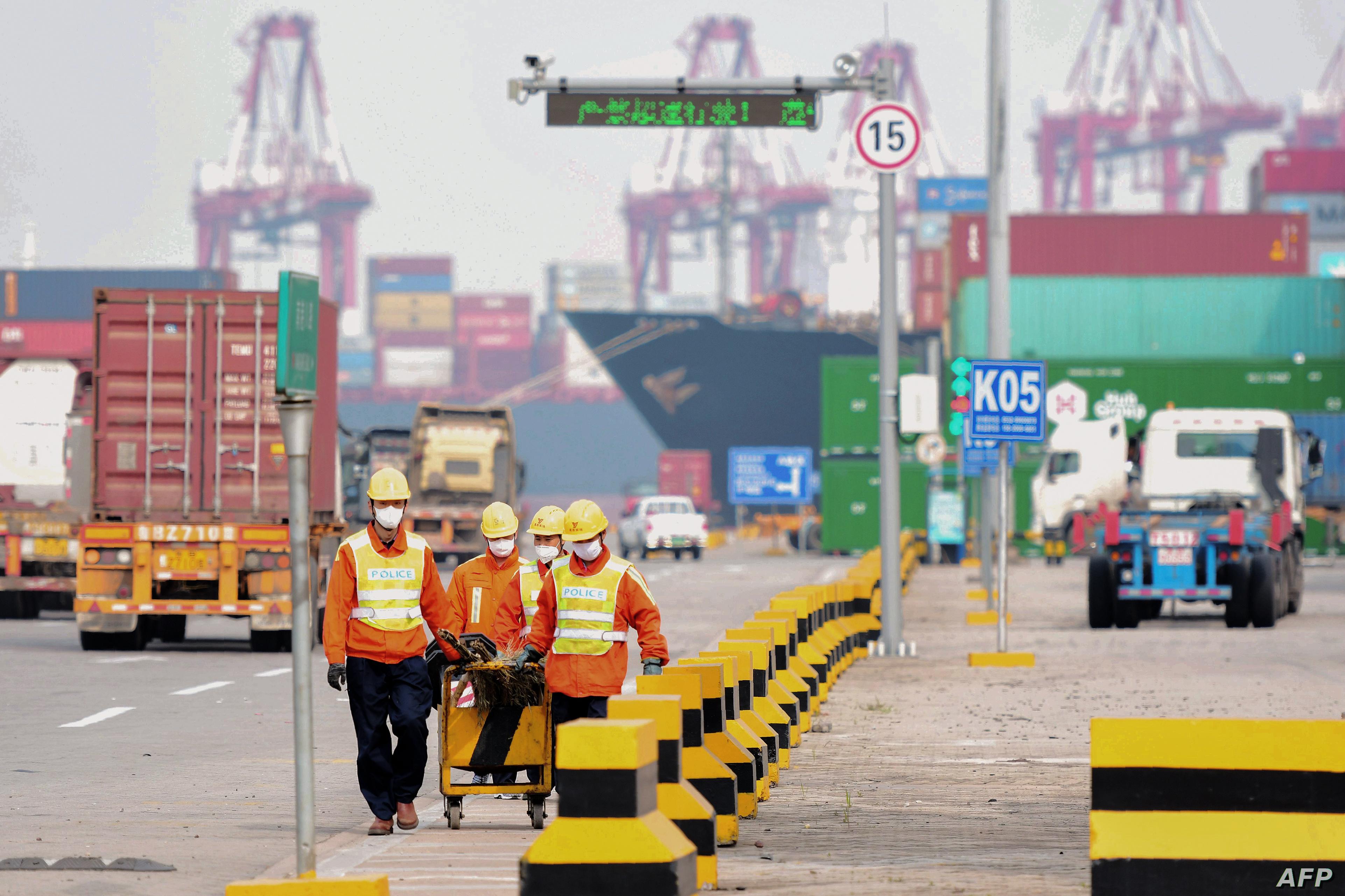 هل ستقود الصين قاطرة الاقتصادي العالمي في عصر ما بعد كورونا؟