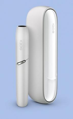 غلي التبغ بدلاً من حرقه بآلية علمية وتكنولوجيا مبتكرة ضمن منتج IQOS