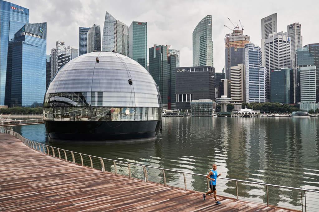 سنغافورة تحلم بالانفراج الاقتصادي خلال 2021
