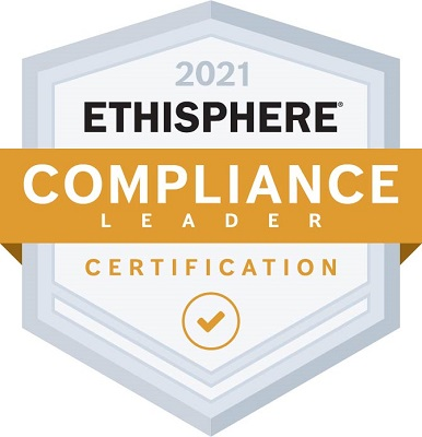 SNC-Lavalin awarded Compliance Leader Verification™ from The Ethisphere Institute