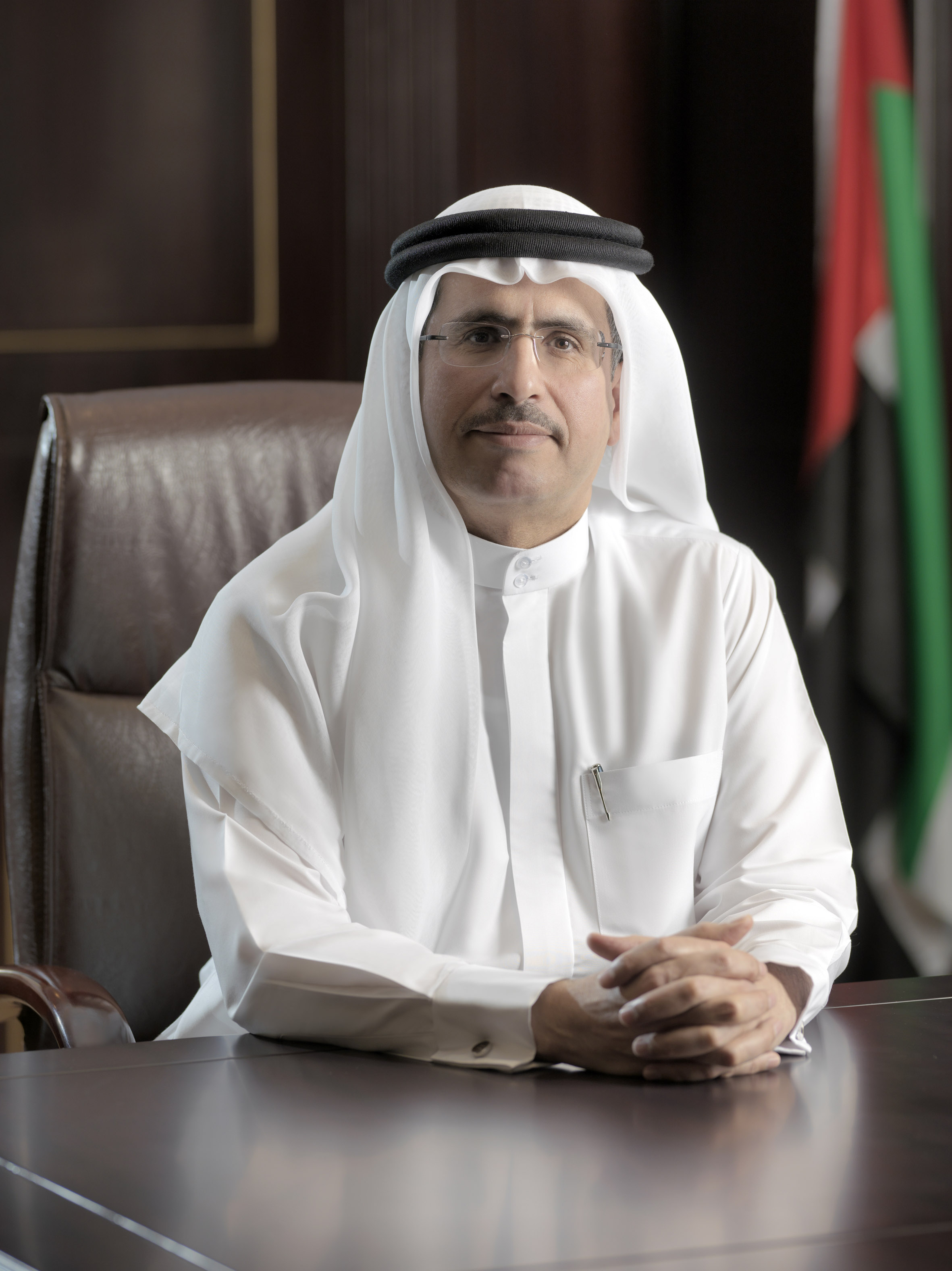"""هيئة كهرباء ومياه دبي تفوز بثماني جوائز في """"جولدن بريدج للأعمال والابتكار 2020"""""""