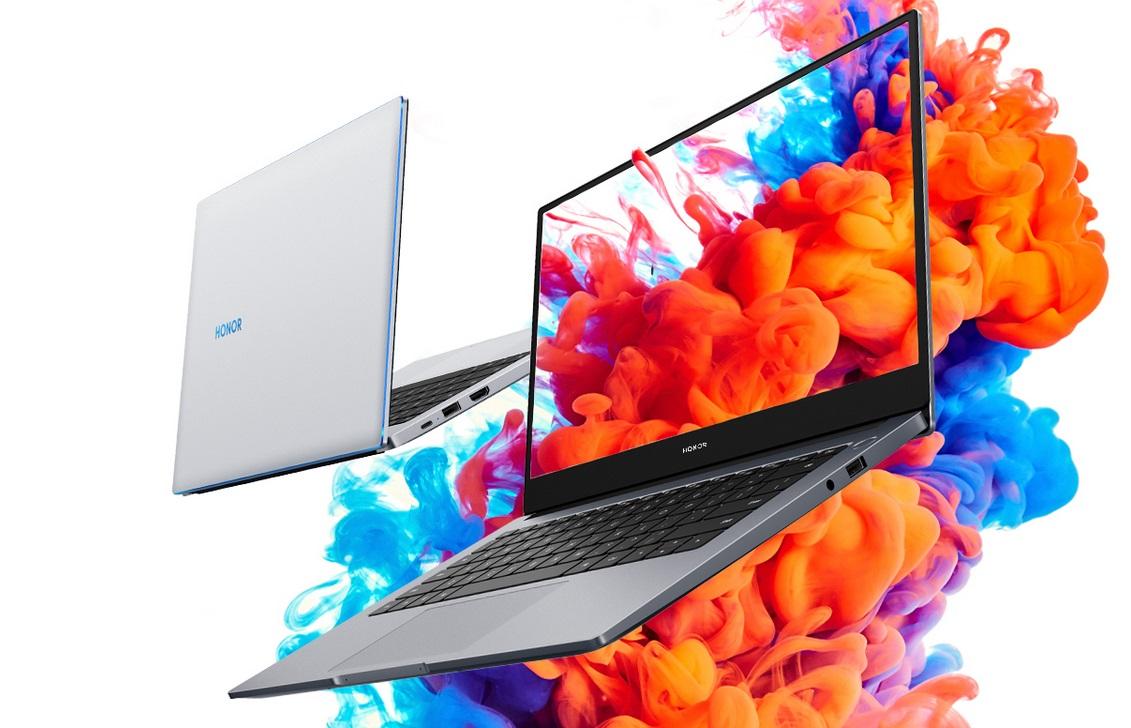حاسوب HONOR MagicBook 14 يوفر قوة الأداء والتصميم الرائع وسهولة الاستخدام في حزمة شّيقة واحدة