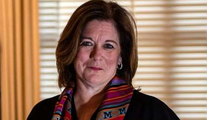 سوزان كلارك … امراة تتوج على عرش غرفة التجارة الامريكية