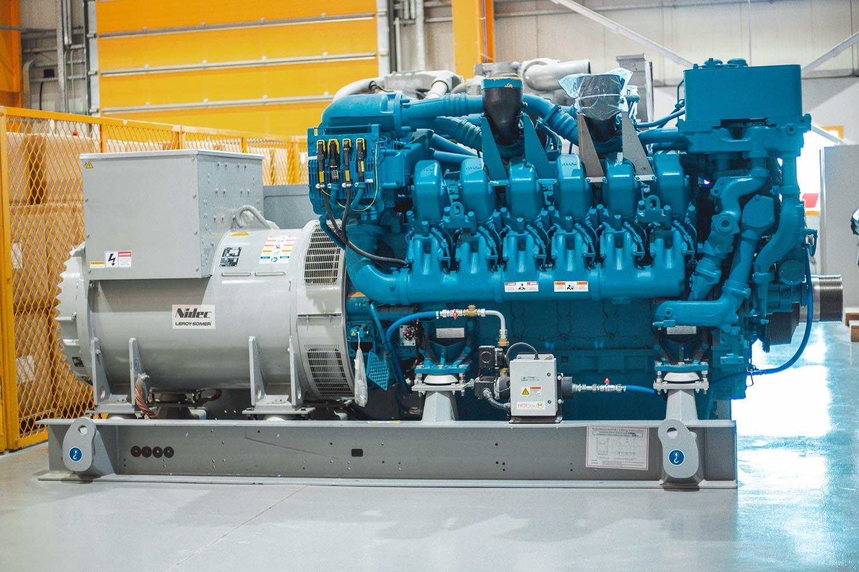 """""""المسعود للطاقة"""" يعقد شراكة مع """"نيديك ليروي-سومر"""" لإنشاء مركز خدمة متكامل للمحركات والمولدات الكهربائية في منطقة مجلس التعاون الخليجي"""