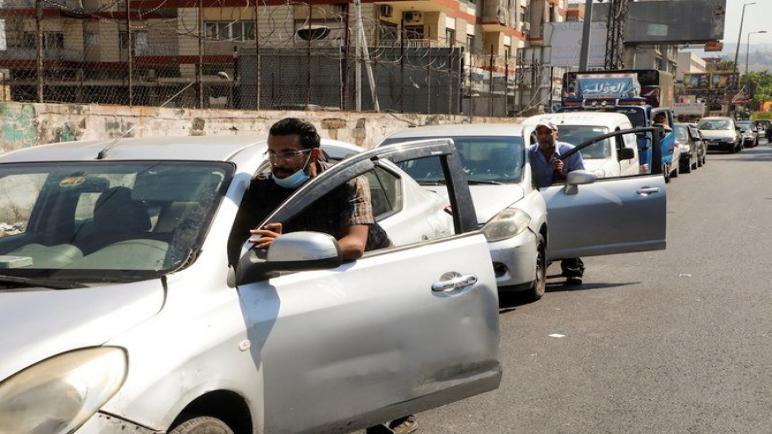 ارتفاع أسعار المضخات في لبنان
