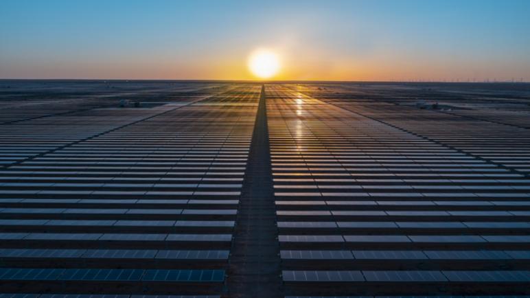 شركة أكوا باور المدعومة من صندوق الاستثمارات العامة تقترب من إعلان طرح عام أولي بقيمة مليار دولار