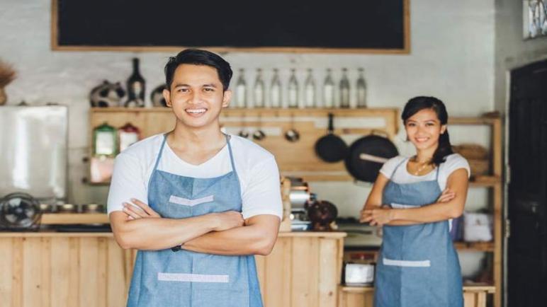 افتتاح أول كلية للطهي في إندونيسيا في باندونغ