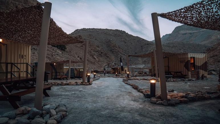 تكشف إمارة رأس الخيمة الإماراتية عن 20 منطقة جذب لمشاهدة سباقات النبض