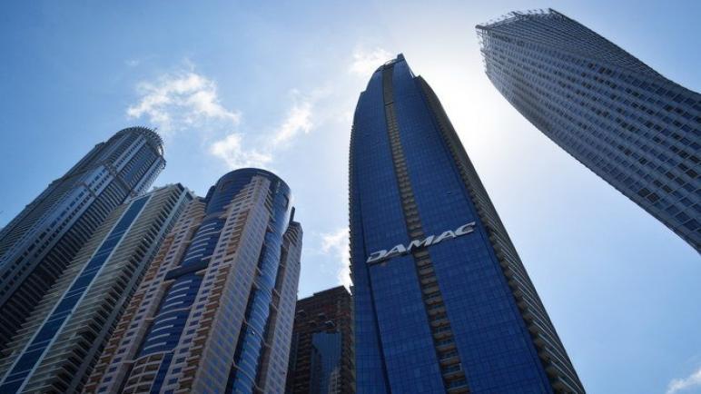 مابل إنفست تؤجل شراء شركة داماك للتطوير العقاري في دبي